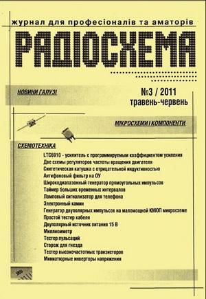 популярный украинский журнал
